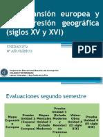 U2.+La+expansión+europea+y+su+expresión+geográfica