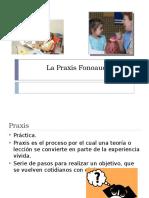La_Praxis_Fonoaudiológica.pptx