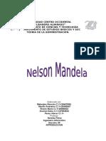 Informe de Nelson Mandela 2