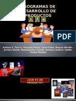 ProgramaDesarrolloProduccion