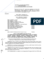 Iloilo City Regulation Ordinance 2013-478