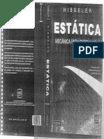 Estática 12 Edição - Mecânica Para Engenharia - Hibbeler