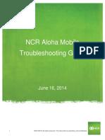 _S Aloha Mobile Troubleshooting Guide