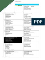 List of Company 2016
