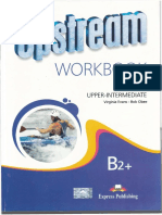 Upstream Upper-Intermediate B2+ Workbook_red