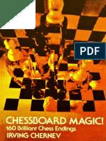 Chessboard Magic