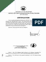 Iloilo City Regulation Ordinance 2014-167