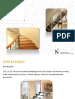 Sesion 4 - Escaleras