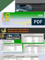 BAB 6. SQL