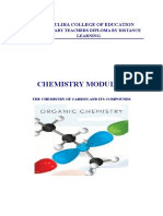 Organic Chemistry 2012 Edition