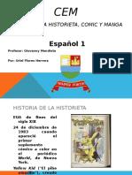 Historieta (1)