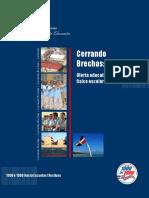 Cerrando Brechas - Republica Dominicana