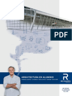 Arquitectura en Aluminio 2010