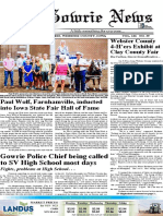 Sept 28th Pages - Gowrie