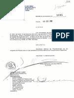 Manual de Procedimientos Juzgados de Policia Local