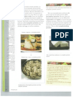 Proteins Worksheet