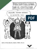 Modos Precapitalistas MAG