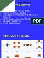 3. Pers.Kimia & Rumus Kimia-Stoikiometri.ppt
