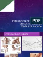 Clase 2. Evaluacion del paciente en sus diferentes etapas..pptx