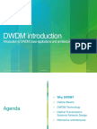 DWDM 101_Introduction to DWDM 2