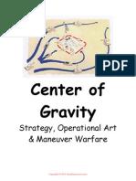 Center of Gravity E-book at QuikManeuvers (Dot) Com
