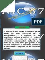 NIC 37 PPT