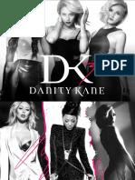 Digital Booklet - DK3