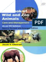 Textbook of Wild and Zoo Animals