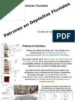 Paleocorrientes en Sistemas Fluviales