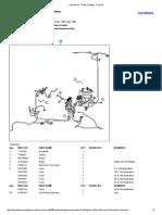 John Deere - Parts Catalog - Control Relay, 5 Pin k6