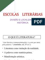 Revisão Literária Completa