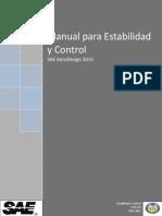 Manual Estabilidad y Control