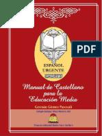 Libro German Español