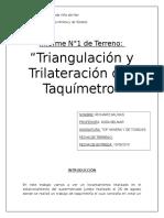 Informe Individual de Top. Minera