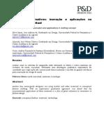 Materiais Alternativos Inovação e Aplicações No Vestuário Conceitual