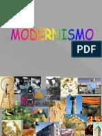 Arte Moderno a 2014