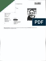 nclex-rn candidate report