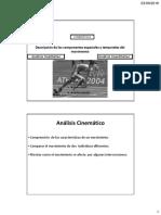 Presentación biomecánica