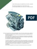 El Motor Diesel