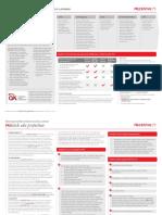 Informasi Produk - PRUlink Edu Protection