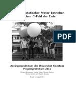 Bericht_ElektrostatischerMotor