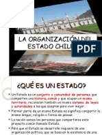 La Organizacion[1]