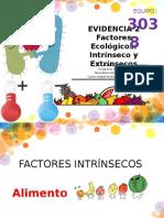 Ev2 Factores Ecológicos Intrínsecos y Extrínse