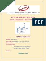 MONOGRAFIA-DE-NIACINA (VITAMINA B3)