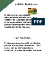 Clase de Pancreatitis