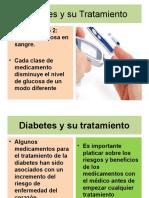 Diabetes y Su Tratamiento