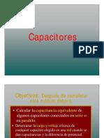 Condensadores taller y diapositivas