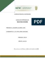 La Economia Mexicana.docx