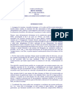 Carta Ejercicios Esp
