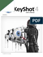 KeyShot 4 - Manual.pdf